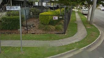 Die «Raubers Road» in der Nähe des Flughafens in Brisbane geht auf eine Auswandererfamilie aus Windisch zurück. HO