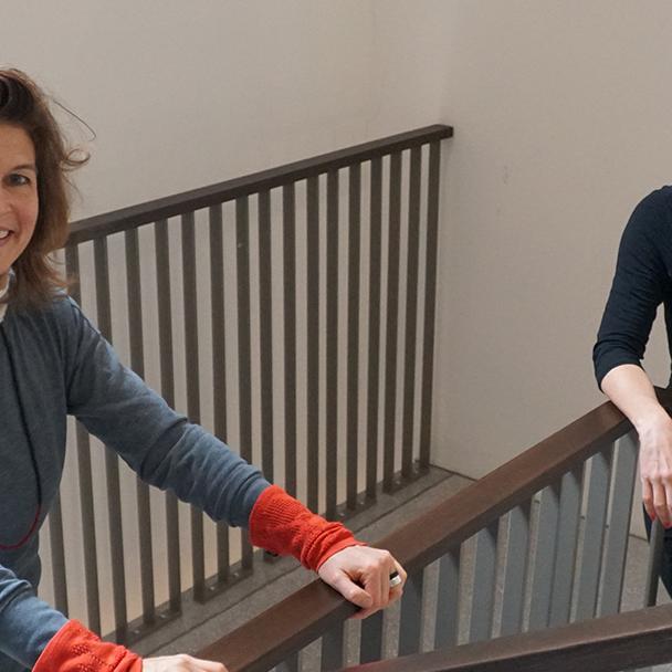 Karin Heberlein über den Druck als neue Tatortdrehbuchautorin und ihren Teenagerfilm «Sami, Joe und ich», der am Mittwoch Premiere feiert.