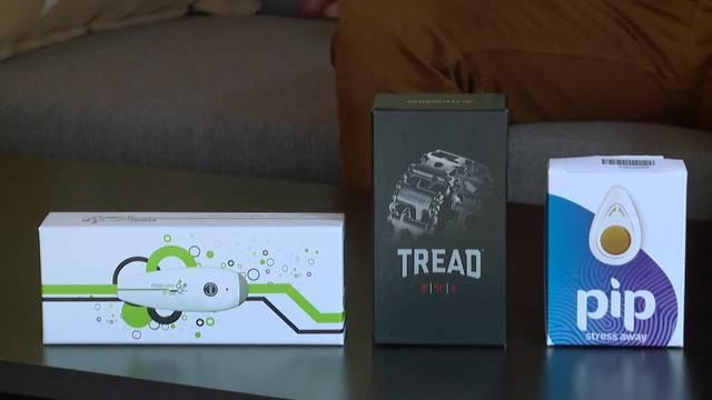 Technical Gadgets: Vom Essbarkeitsmesser zum Gadget-Armband