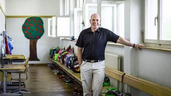 Philipp Grolimund, Co-Präsident der Aargauer Schulleitungen, schätzt die Initiative des BKS. «Die Rahmenbedingungen reagieren auf das, was schon an vielen Schulen funktioniert. Sie formulieren den Spielraum, den eine Schule hat.»