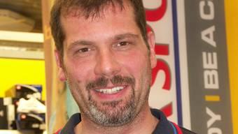Urdorf-Trainer Dani Hüni