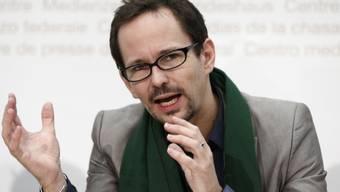 Auf Wikipedia sachlich informieren ist okay, auch für den Bund. Aber PR und Desinformation darf nicht sein.»