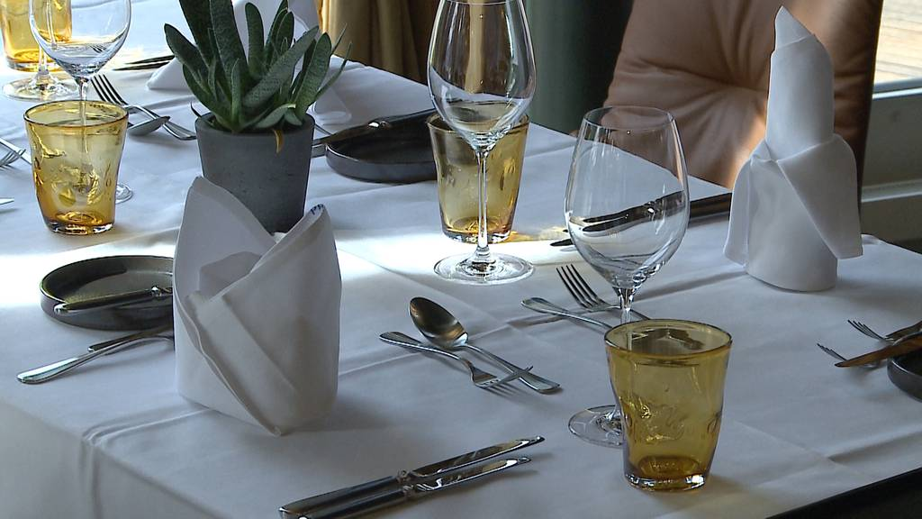 Kantone Aargau und Solothurn bieten Gastro-Lernenden Ausbildungshilfen an