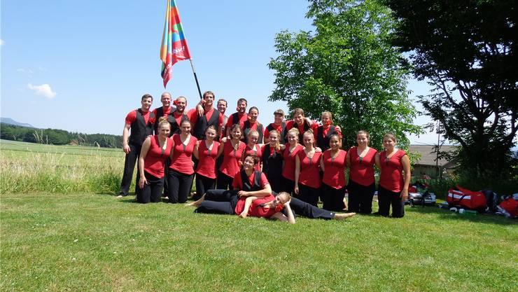 Biberister Turnerinnen und Turner organisieren die Kantonalen Meisterschaften.