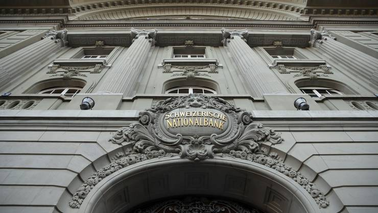 Klima des Sexismus und Lohndiskriminierung? Die Nationalbank steht als Arbeitgeberin in Kritik.