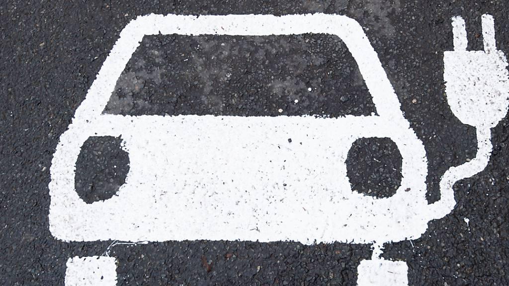 Schaffhausen fördert Kauf von Elektroautos mit Prämie