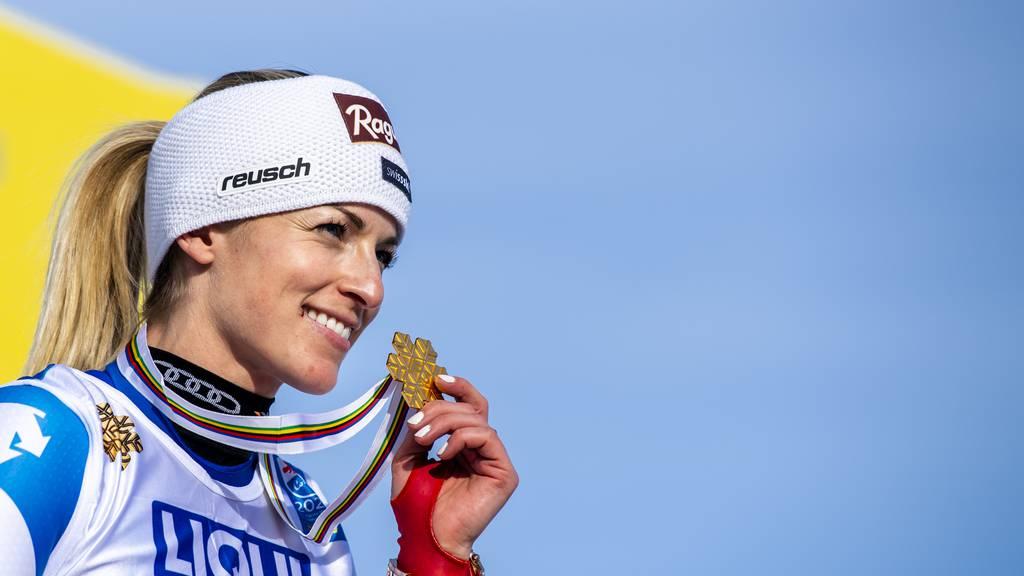 Jubel, Tränen und Ernüchterung: So schön war die WM in Cortina