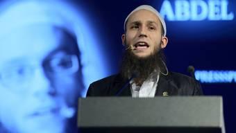 Abdel Azziz Qaasim Illi, Sprecher des IZRS.