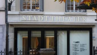 Das Stadttheater gehört zu den begünstigten Institutionen.