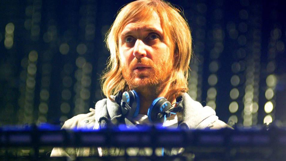 David Guetta bringt neue Musik