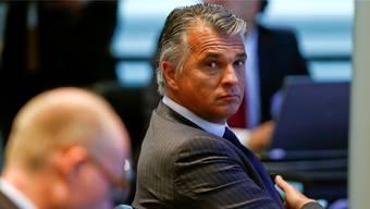UBS-Chef Sergio Ermotti steht in der Rangliste von Europas bestverdienenden Managern auf Rang 3. Arnd Wiegmann/Reuters