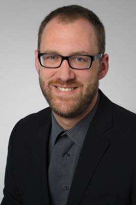 Leiter des Instituts Urban Landscape der Zürcher Hochschule für Angewandte Wissenschaften