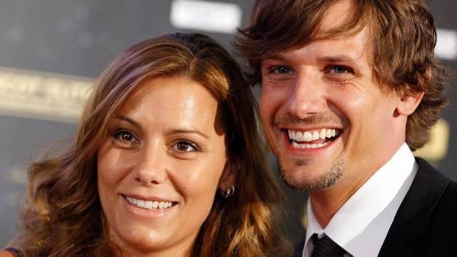 Nina und Tim Wielandt sind zum zweiten Mal Eltern geworden (Archiv)