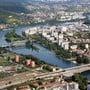 Birsfelden stellt ihr neues Leitbild Natur vor und verhindert damit Überbauung auf der Kraftwerksparzelle.