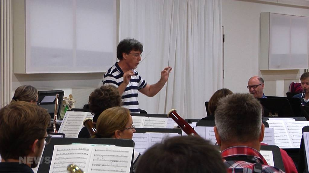 40 Jahre Sinfonisches Blasorchester
