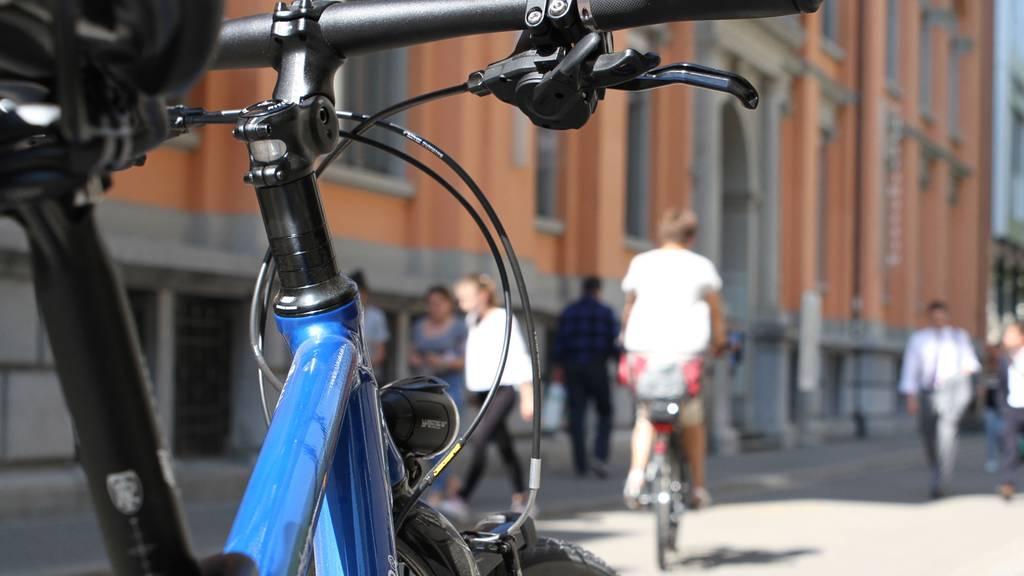 E-Bike-Verleih in der Stadt soll bald kommen