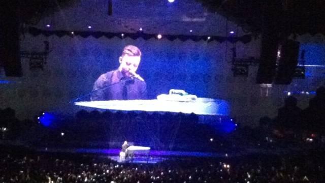 Justin Timberlake und die Baby-Planung
