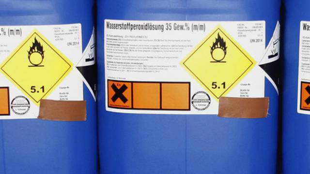 Mit den vorgeschlagenen Änderungen im Chemikalienrecht ist die Regierung einverstanden. (Symbolbild, Archiv)