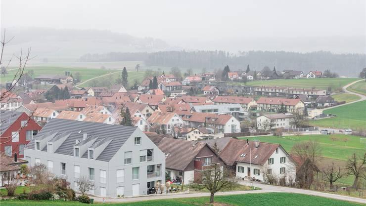 Am 8. April werden in Freienwil zwei neue Gemeinderäte gewählt. Sandra Ardizzone