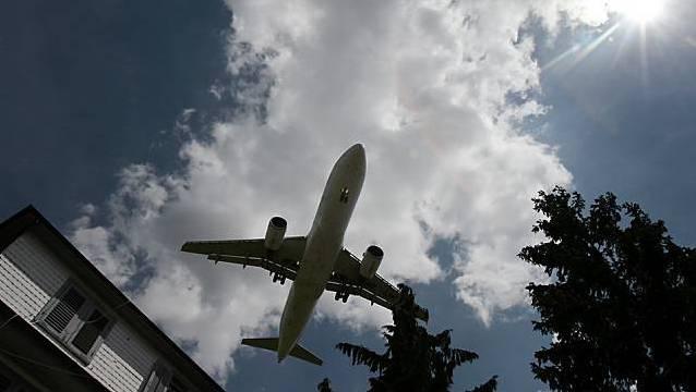 Der Schutzverband der Bevölkerung stand rund um den Euro-Airport selten derart im Fokus wie heute. (Symbolbild)