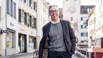 Thomas Bretscher ist überzeugt, dass das Stedtli zu einem «Place to be» wird.