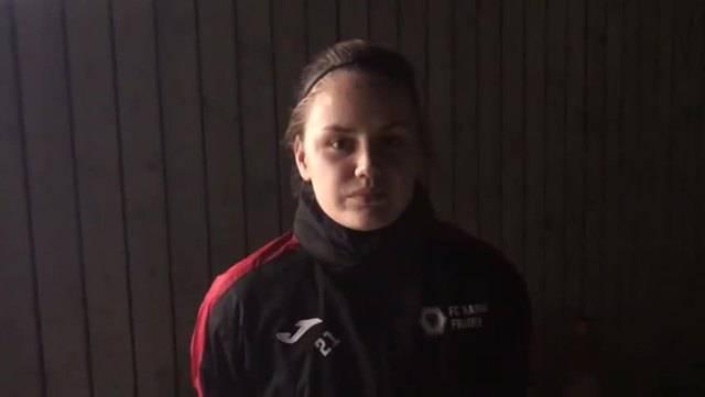 FC Aarau Frauen - FC Schlieren, 23.02.2019