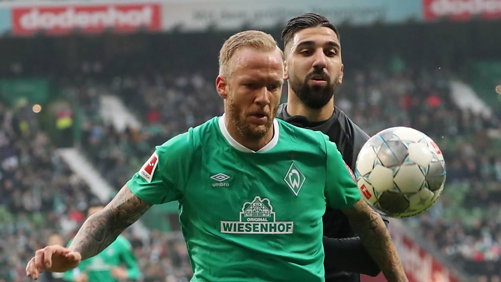 Werder Bremens vierte Heimpleite in Folge - 0:3 gegen Hoffenheim