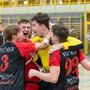 Die Wohler Handballer schlagen Muri im Derby.