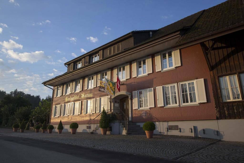 Landgasthaus Wartegg (© pd)