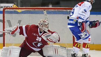 Nilssons verwerteter Penalty brachte den ZSC in die Verlängerung