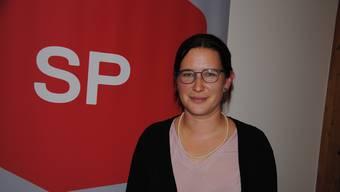 Die SP-Stadtpartei nominierte Angela Kummer für die Nationalratswahlen 2019.