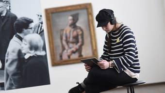 Fondation Beyeler plant Picasso-Ausstellung