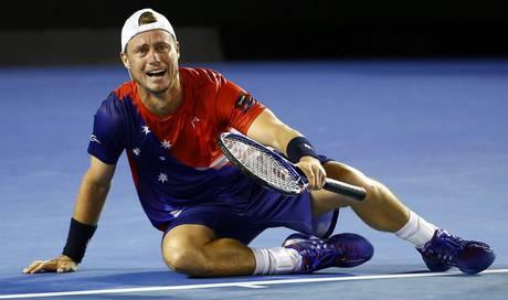 Wettskandal Tennis