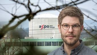 Nils Epprecht kritisiert das Ensi: «Das entspricht nicht meinem Verständnis einer der Sicherheit verpflichteten Aufsichtsbehörde.»