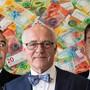 Das sind die Reichsten aus beiden Basel 2018