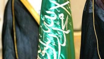Seit Anfang Jahr sind in Saudi-Arabien 20 Menschen hingerichtet worden (Symbolbild)