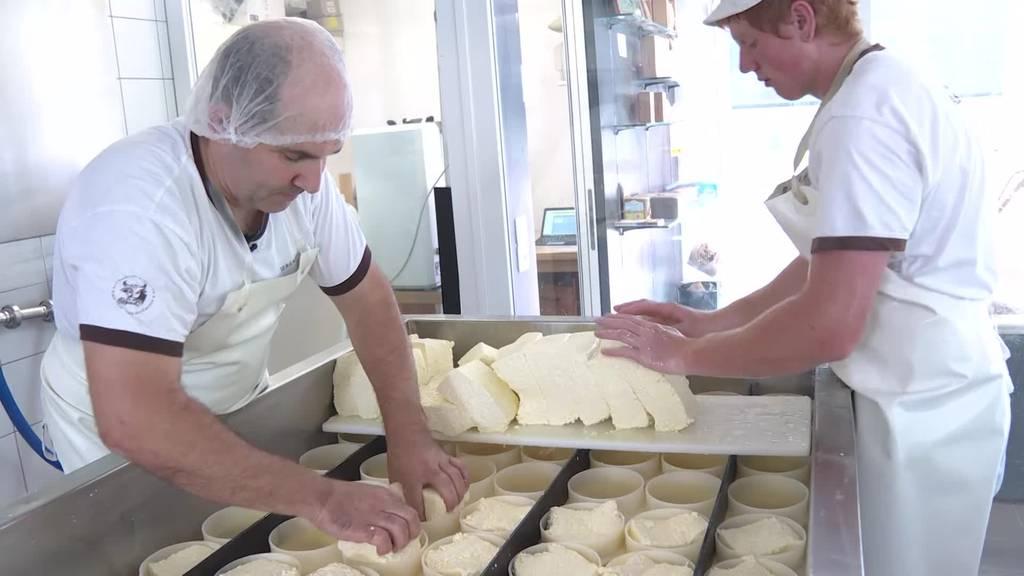 Nach Todesfällen in Schwyz: «Listerien sind in allen Lebensmitteln»
