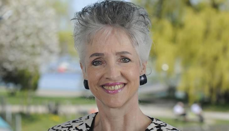 Carmen Walker Späh (FDP) ist seit 2015 Volkswirtschaftsdirektorin des Kantons Zürich.