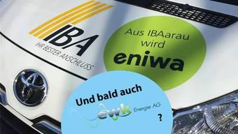 IBAarau will gross einsteigen: Aber noch ist offen, ob die Kölliker dem Verkauf ihres Stromversorgers EWK Energie AG zustimmen werden.