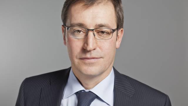 Aussenpolitiker und SVP-Nationalrat Roland Rino Büchel (SG) findet die geplante Serie über Jungdiplomaten unnötig.