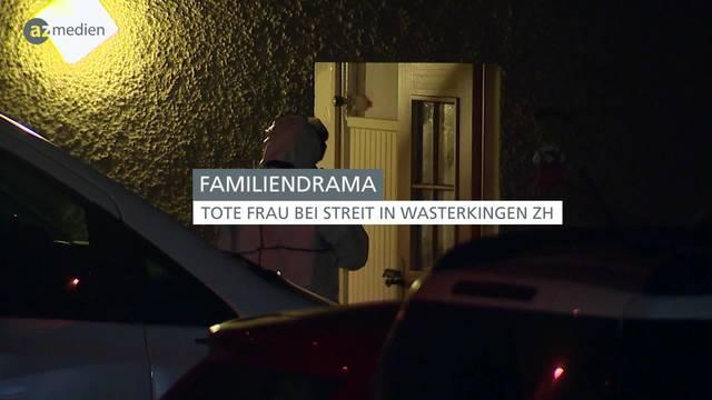 Familiendrama im Zürcher Unterland