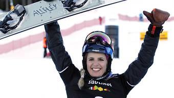 Zweiter Saisonsieg für Patrizia Kummer