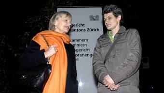 Zopfi und Wyler: Zwei Ex-Mitarbeiterinnen des Zürcher Sozialamts vor Gericht