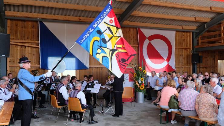 Dieses Jahr findet keine 1.August-Feier statt. Die Uitikon Ringlikon Bundesfeier im Jahr 2017.