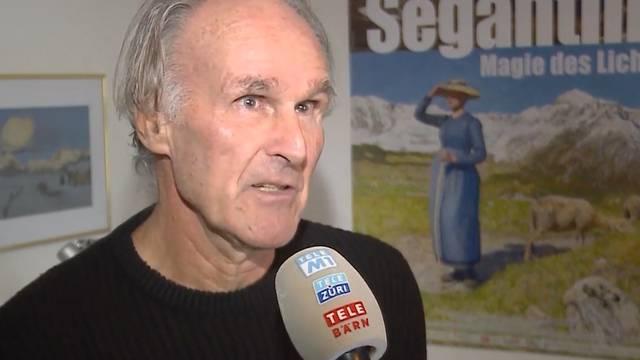 «Einfach irgendwie scheisse»: Regisseur enttäuscht wegen Filmtage-Absage