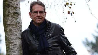 Im Herbst seiner CVP-Präsidentschaft: Markus Lehmann.