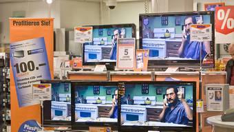 Die polnischen Hacker klauten Treuepunkte und lösten diese dann gegen elektronische Geräte in der Schweiz ein. Betroffen vom Betrug war auch die Migros. (Archivbild)