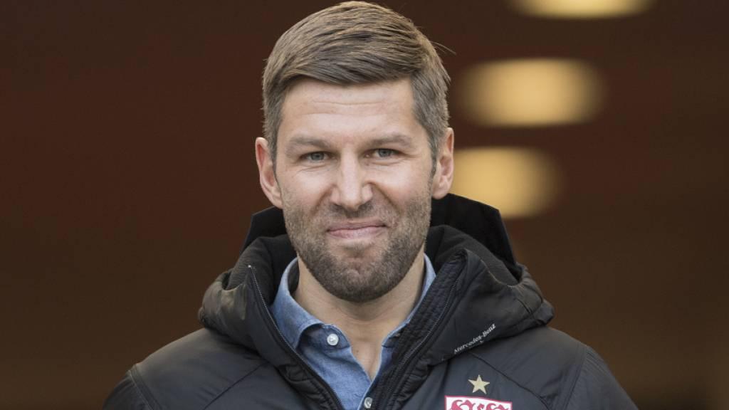 Hitzlsperger wird Vorstandsvorsitzender des VfB Stuttgart