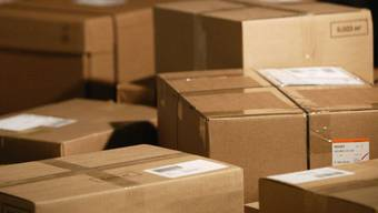 Pakete können nicht alle kontrolliert werden