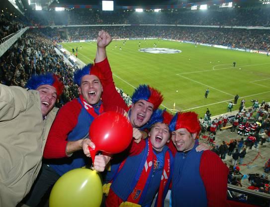Das 3:3 gegen Liverpool löste bei vielen Fans grosse Emotionen aus.